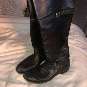 FRYE Shirley Boots